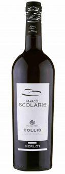 MERLOT SCOLARIS DOC 2015 COLLIO