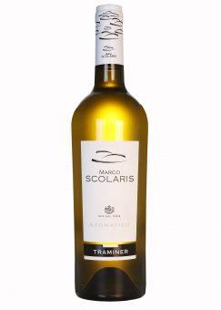 TRAMINER SCOLARIS IGT 2016 COLLIO