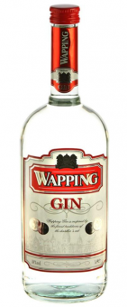 GIN WAPPING 100 CL.