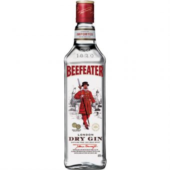GIN BEEFEATER LONDON DRY 100cl.