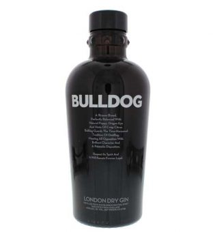 BULLDOG LONDON DRY GIN 70 cl.
