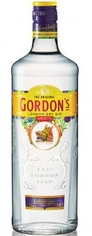 GIN GORDON'S LONDON DRY 100 cl.