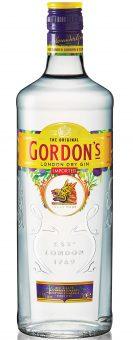 GIN GORDON'S LONDON DRY 100 cl.