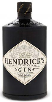 GIN HENDRICK'S 70 CL.