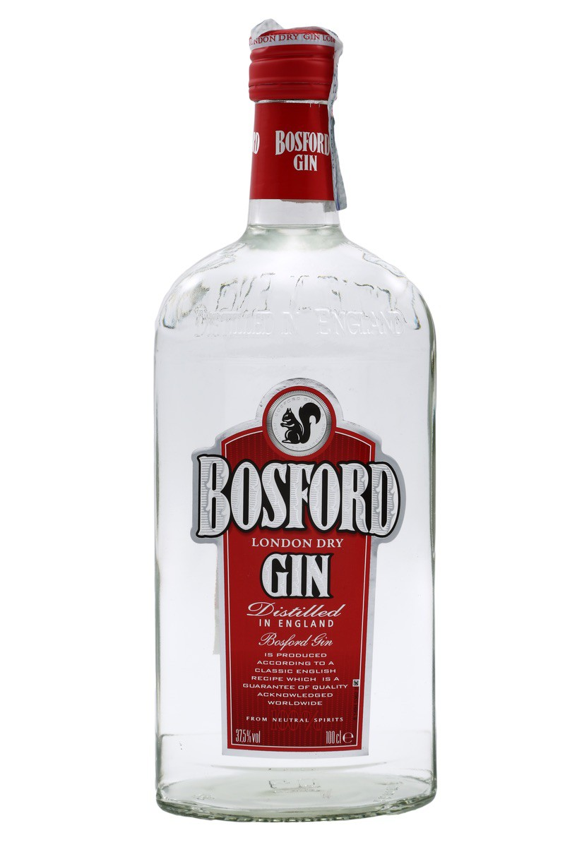 8-BOSFORD 100CL