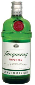 GIN TANQUERAY LONDON DRY 100 CL.