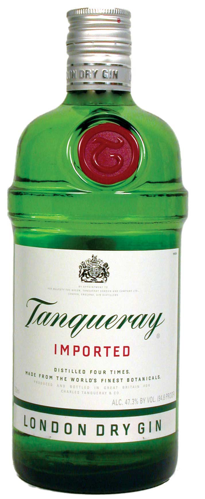 9-TANQUERAY 100CL