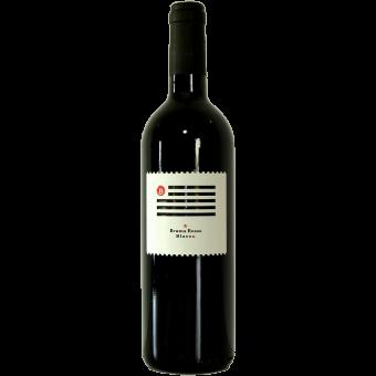 BRUMA ROSSO 2013 DOC FRIULI ISONZO - BLASON WINES