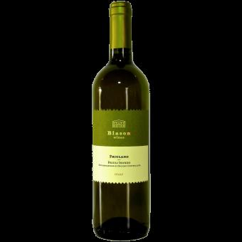 FRIULANO 2016 DOC FRIULI ISONZO - BLASON WINES