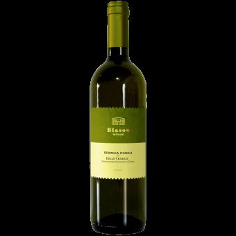 RIBOLLA GIALLA 2016 IGT - BLASON WINES