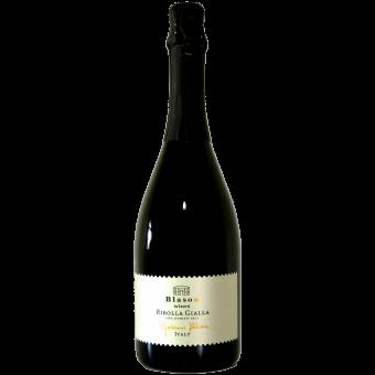 RIBOLLA GIALLA SPUMANTE BRUT 75CL- BLASON WINES