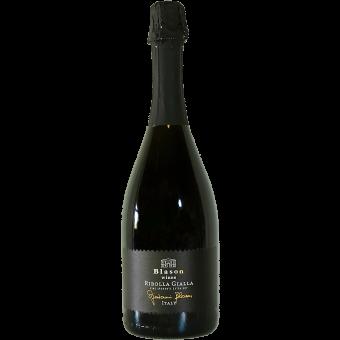 RIBOLLA GIALLA SPUMANTE EXTRA DRY - BLASON WINES