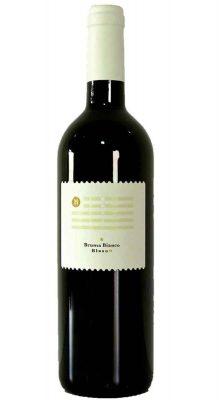 Una bottiglia di vino BRUMA BIANCO 2015 DOC FRIULI ISONZO - BLASON WINES