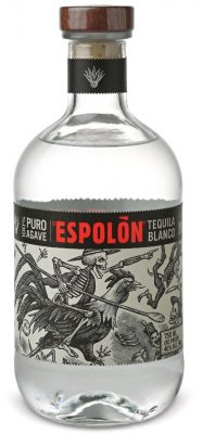 108-ESPOLON BLANCO 70CL