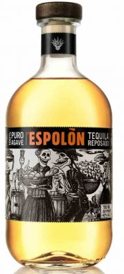 109-ESPOLON REPOSADO 70CL