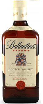 WHISKY BALLANTINE'S FINEST 100 cl.
