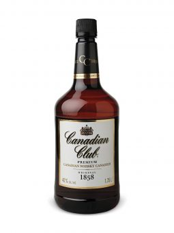 WHISKY CANADIAN CLUB PREMIUM 100 cl.
