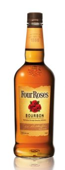 WHISKY FOUR ROSES 100CL