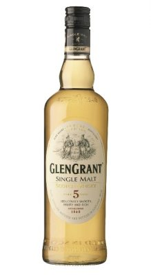 141-GLEN GRANT 5Y 100 CL