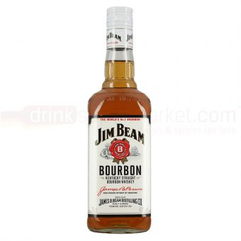 WHISKY JIM BEAM 100CL