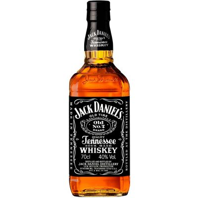 144-JACK DANIELS 100CL