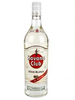 RUM HAVANA CLUB ANEJOS BLANCO 100 cl.