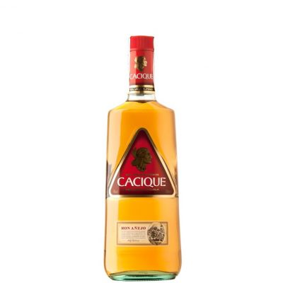 33C - RHUM CACIQUE SUPERIOR ANEJO 70CL