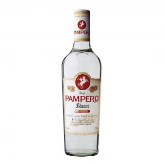 RUM PAMPERO BIANCO 100 cl.
