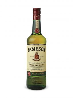 WHISKY JAMESON IRISH WHISKEY 100CL