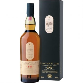 WHISKY LAGAVULIN 16 ANNI 70CL