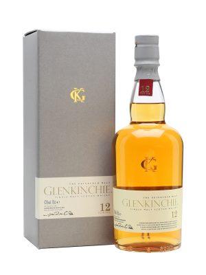154E-GLENKINCHIE 12Y 70 cl