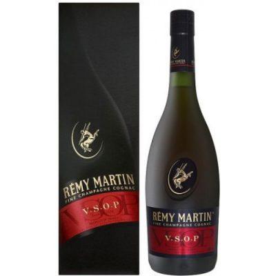 12-Remy Martin astuccio 70 CL