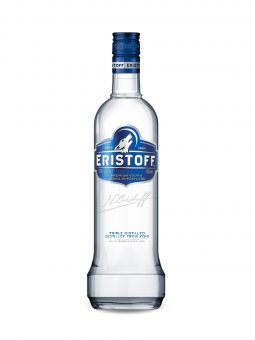 VODKA ERISTOFF 100 CL.