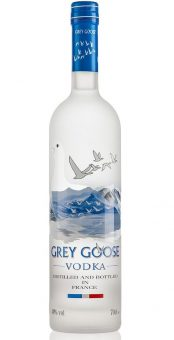VODKA GREY GOOSE CL. 70