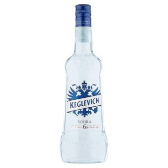 VODKA KEGLEVICH 100 CL.