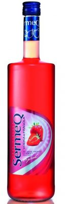121-SERMEQ FRAGOLA 100CL