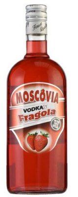 135E - MOSCOVIA FRAGOLA