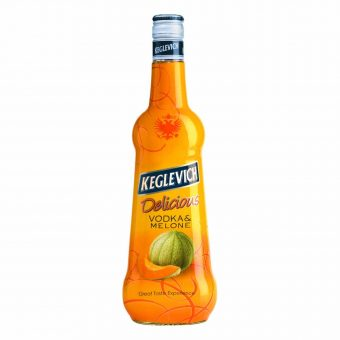 VODKA KEGLEVICH MELONE 100 CL.