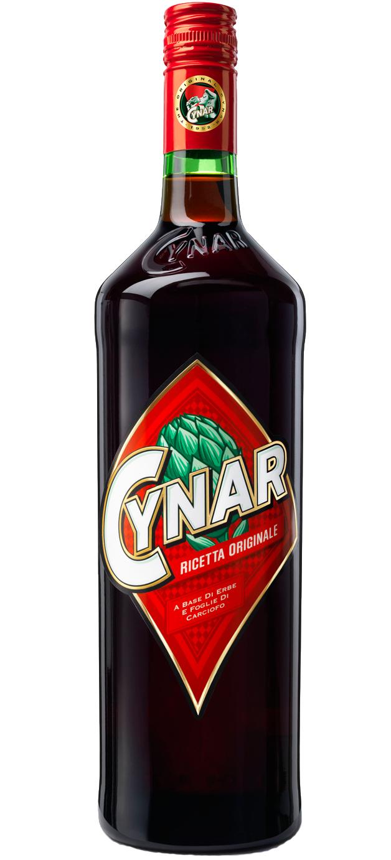 39-Cynar 1L