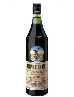 AMARO FERNET BRANCA 100 CL.