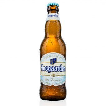 BIRRA HOEGAARDEN - Blanche - 24 Bottiglie x 33cl.
