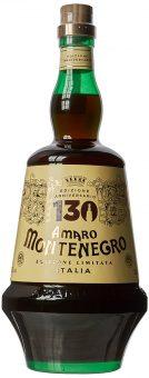 AMARO MONTENEGRO ANNIVERSARIO 300 CL.