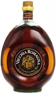 73 - Vecchia Romagna etichetta nera 150cl