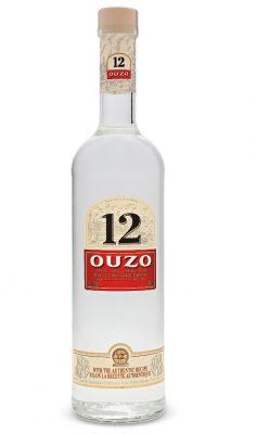 108 - OUZO 12