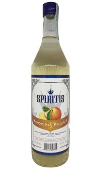 VODKA SPIRITIS PESCA 100 CL.