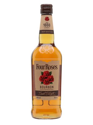 140A-FOUR ROSES 70CL
