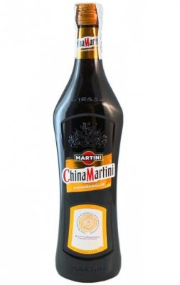 152C - CHINA MARTINI 70cl
