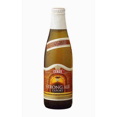 401-Ceres Strong Ale_bottiglia 0,33l