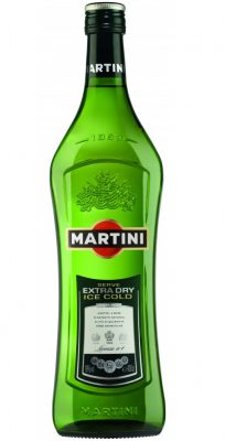 502-MARTINI DRY 100CL
