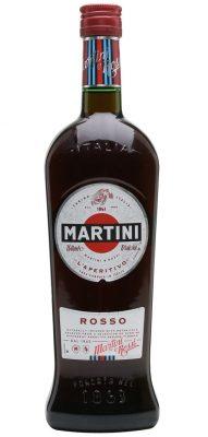 504-MARTINI ROSSO